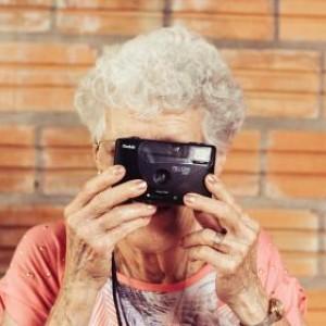 Older Lady